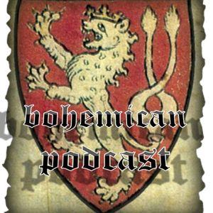 Bohemican YouTube Channel: Prague Alchemy I & II
