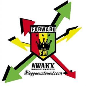 Forward FM by Awakx sound system - Emission du 20/11/12