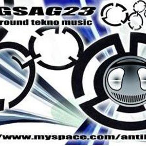 sagsag23 GaZgAz32 live set