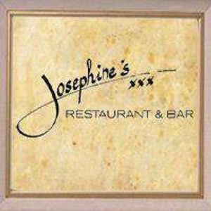 Josephine's after dinner part 1