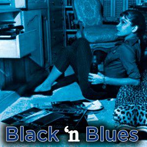 Black n Blues WRFN March 24 2016