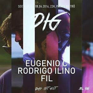 Rodrigo Ilino @ dIG