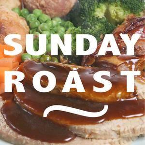 Sunday Roast 2nd June 2013 - Andy Ukhtomsky Part 1