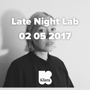Late Night Lab 02 05 2017