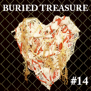 BURIED TREASURE #14