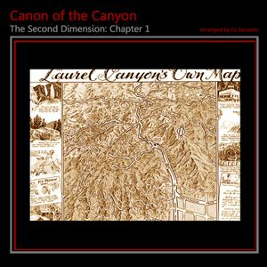 Canon of the Canyon: Second Dimension Chapter 1