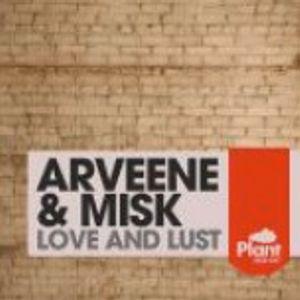 Love & Lust Promo Mix