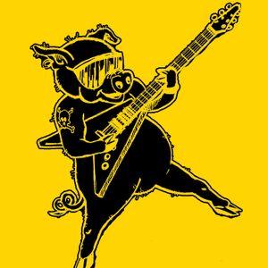 Pata Negra aux Canaries