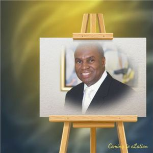 Reaching your Destiny with Dr Anthony Wallace