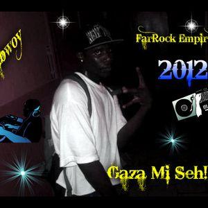 Rasss Clot Mawwdd Dj Gazabwoy Bwoy 2012 Bad Mixes