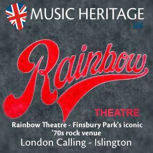 London Calling Ep 1.3 - Rainbow Theatre
