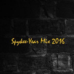 Spykee - Year Mix 2016