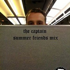 The Captains Summer Mix 2009