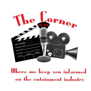 The Corner Radio Show Episode 21: Eva is a Badass Motherf*cker