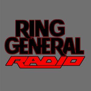 Ring General Radio: Inked Up, Throwin Down