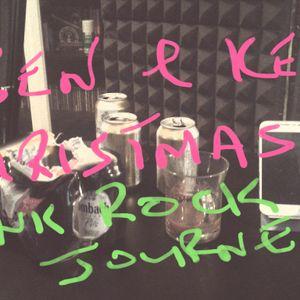 Ben & Ken's Christmas Punk Rock Journey