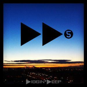 Diggin'Deep#5