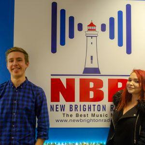 Night Bite Live Lounge Emma Wharton and Rory Douglas 16/12/2020