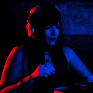 DJ PandaBinah - Miss Badass - 2014-04-15