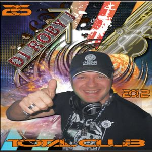 DJ ROBY J - TOTAL CLUB 26