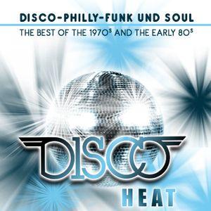 Disco Heat Part 2