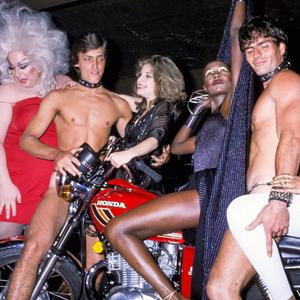 WHIPS & FURS - disco sluts