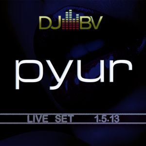Live at Club Pyur (1-5-13)