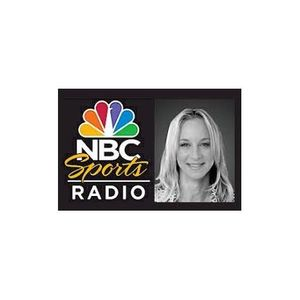 Impact of Women In Sports Media With NBC Sports Radio Anita Marks