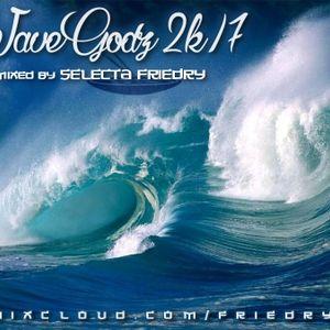WaveGodZ 2k17 (LIVE) [CLUB/RNB/WAVVY]