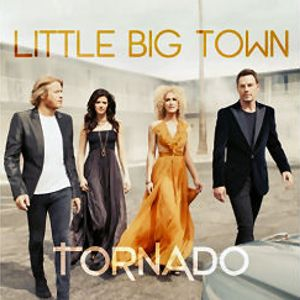 Special Delivery From Big Country ~ Tornado- Little Big Town