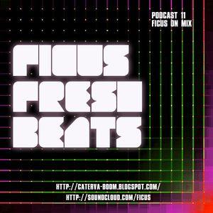 FICUS Fresh Beats Podcast 11