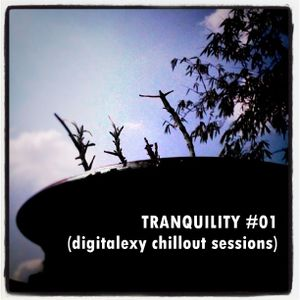 TRANQUILITY #01 (digitalexy chillout sessions)