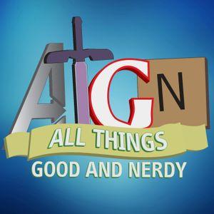 ATGN 213 - Chris Breaks The Internet