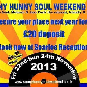 Caledonian Soul Show Hour 2