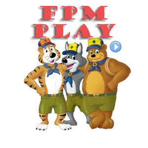 FPM Play #21: Boy Scouts Podcast