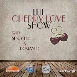 The Cherry Love Show Episode 5 // Guest: Slava Breath