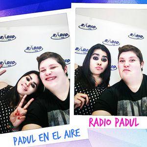Padul En El Aire [PGM 01] - 10/07/2015 (Podcast Radio Padul)