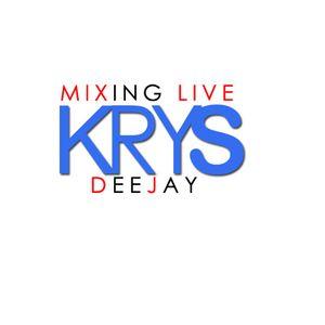 Dj Krys @ Set The Cover Lunes 24 Marzo