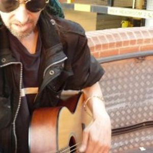 Why Dalston's favourite busker is facing eviction