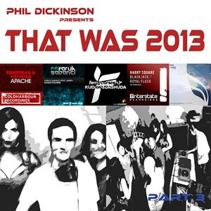 The Phil Harmonic Podcast Episode 82 - That Was 2013 - Part 3