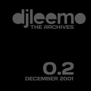 DJ Leemo Archive 2
