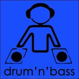 A Lttle Bit Of Drums, A Little Bit Of Bass