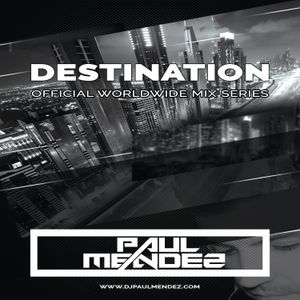 Paul Mendez - Destination 005