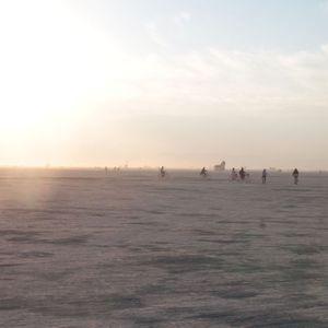 Miyagi - The Kazbah, Burning Man (2014)