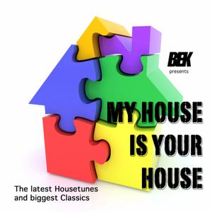 My House is your House 28 Podcast