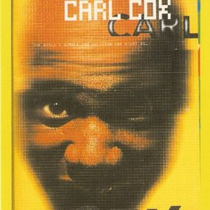 Carl Cox d.j. Disco Ennenci (Na) Angels of Love 03 08 2003