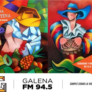 La Cosa Latina Domingo 18 de Marzo