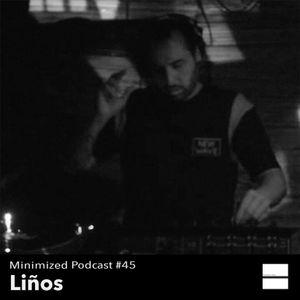 Minimized podcast #45 Liños