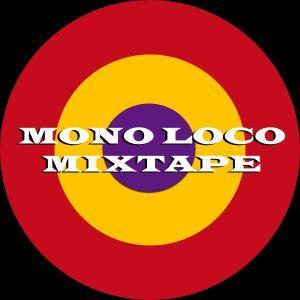 MonoLoco Mixtape: Mambo & Boogaloo Party Vol 3 (12/09/2021)