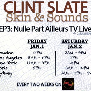 Skin & Sounds EP 3